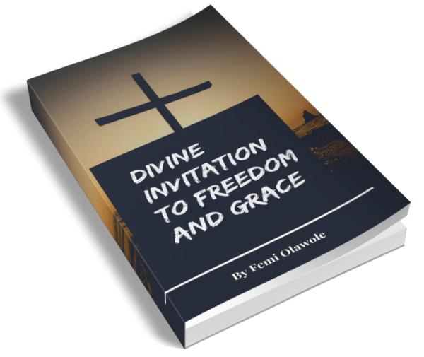 divine invitation to freedom and grace