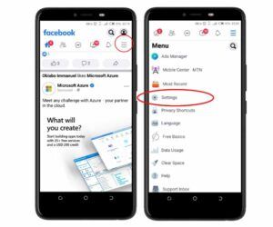 How to change facebook add friend to follow button