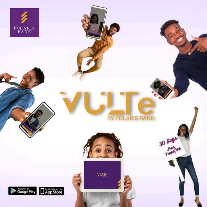 How to earn 6800 naira weekly on vulte by polaris bank