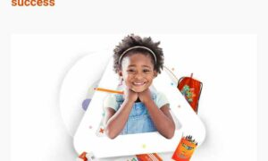 Bank savings account for kids and teens in nigeria